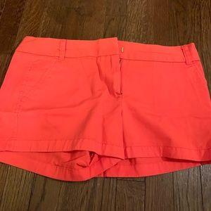 """JCREW 3"""" Chino Shorts Never Worn"""